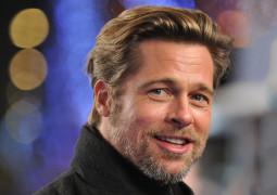 Brad Pitt True Detectiv