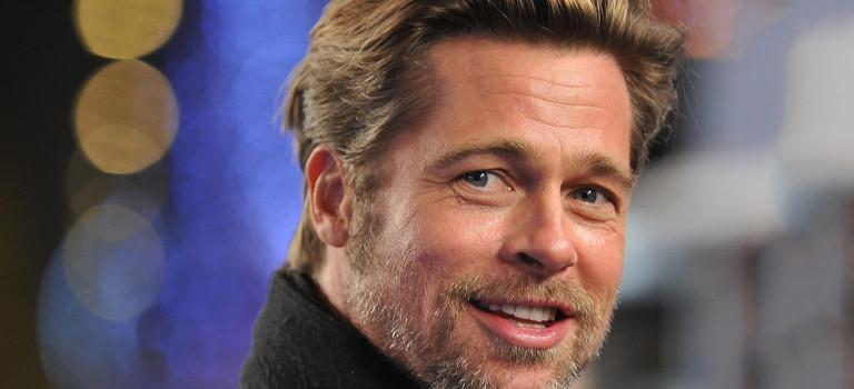 Brad Pitt w nowym sezonie?