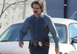 Colin Farrell True Detectiv