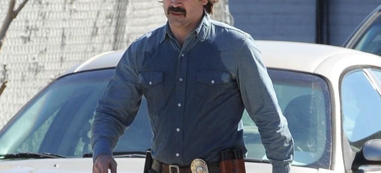 Colin Farrell oficjalnie w 2. sezonie serialu
