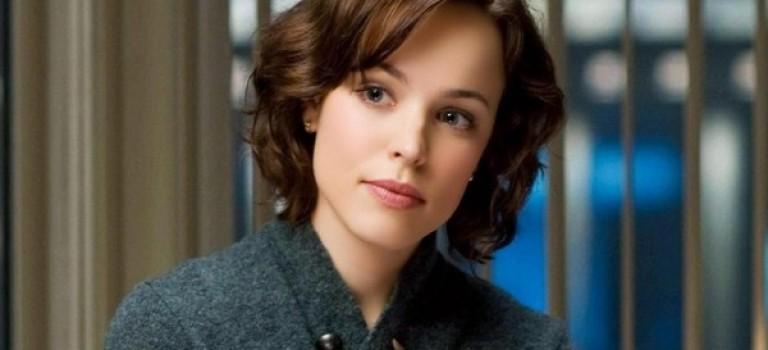 Rachel McAdams w 2. sezonie