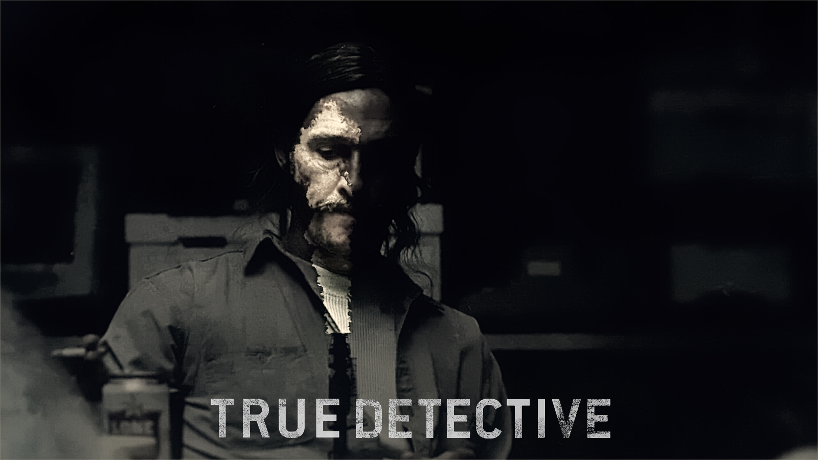 True Detectiv tapeta13
